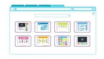 cómo crear páginas web