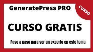 generatepress pro