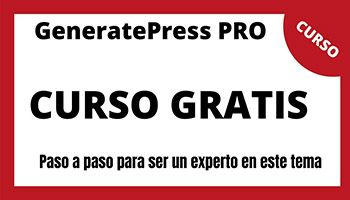 Curso tema wordpress