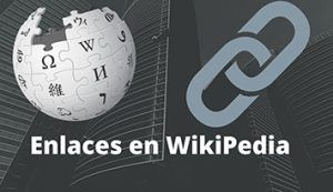 Comprar enlaces en la Wikipedia