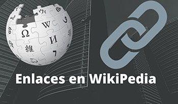 Comprar enlaces en la Wikipedia