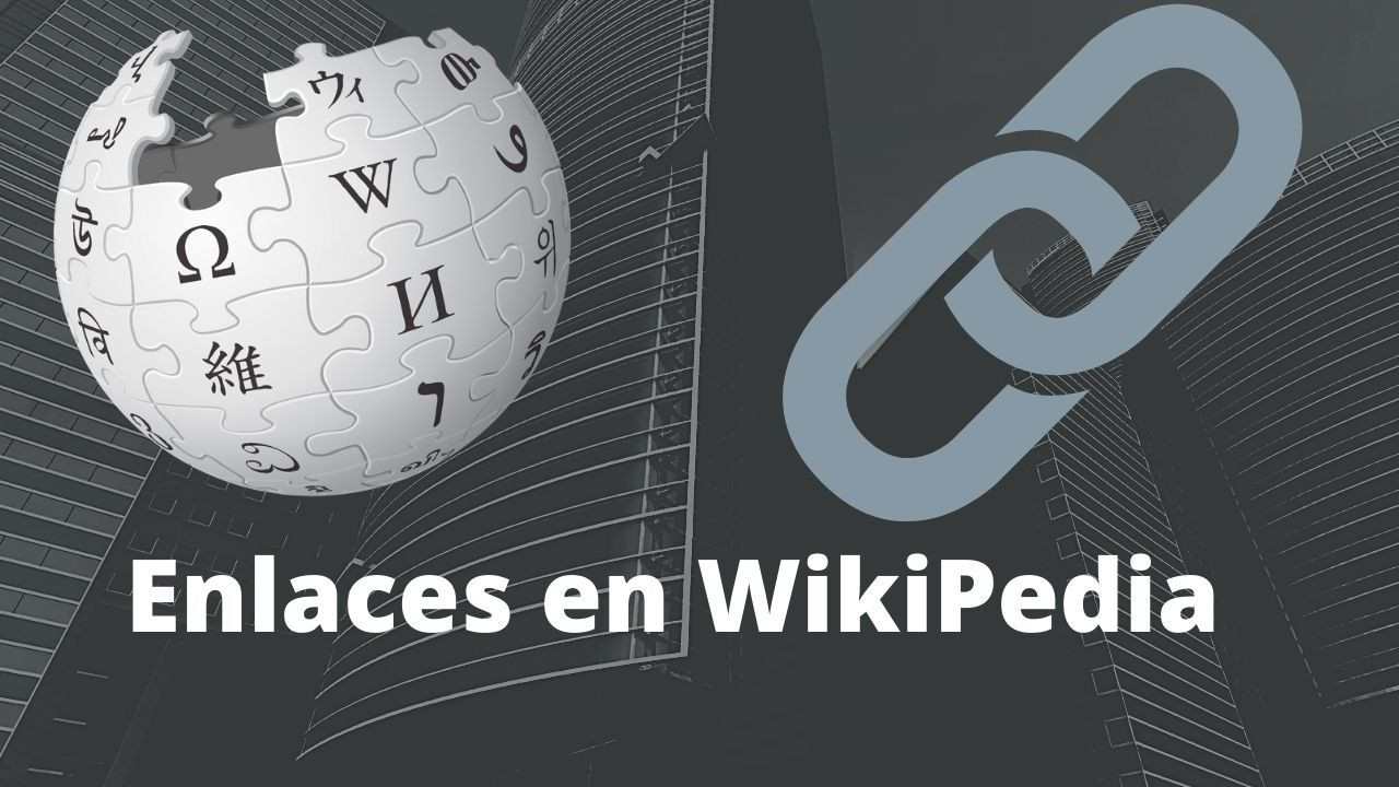 Comprar enlaces en Wikipedia