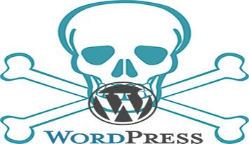 Pantalla blanca en WordPress